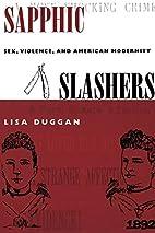 Sapphic Slashers: Sex, Violence, and…