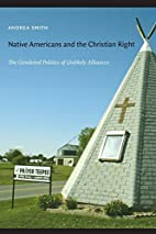 Native Americans and the Christian Right:…