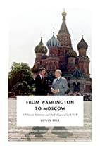 From Washington to Moscow: US-Soviet…