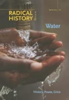 Water: History, Power, Crisis by Dave…