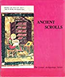 Avi-Yonah, Michael: Ancient Scrolls