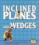 Roseann Feldmann: Inclined Planes and Wedges (Early Bird Physics)