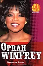 Oprah Winfrey (Just the Facts Biographies)…