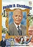 Alphin, Elaine Marie: Dwight D. Eisenhower (History Maker Biographies)
