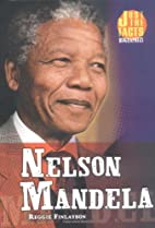 Nelson Mandela (Just the Facts Biographies)…