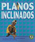 Walker, Sally M.: Planos Inclinados = Inclined Planes and Wedges (Libros de Fisica Para Madrugadores) (Spanish Edition)