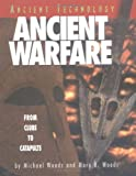 Woods, Michael: Ancient Warfare: From Clubs to Catapults