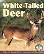 White-Tailed Deer (Early Bird Nature Books)…