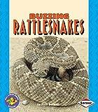 Ruth Berman: Buzzing Rattlesnakes (Pull Ahead Books)