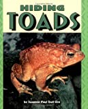 Suzanne Paul Dell'oro: Hiding Toads (Pull Ahead Books)