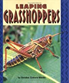 Leaping Grasshoppers (Pull Ahead Books:…