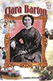 Ransom, Candice: Clara Barton (History Maker Bios (Lerner))