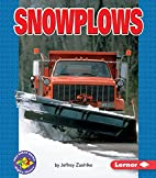Snowplows (Pull Ahead Books: Mighty Movers)…
