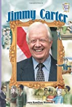 Jimmy Carter (History Maker Bios) by Laura…