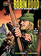 Robin Hood: Outlaw of Sherwood Forest by…