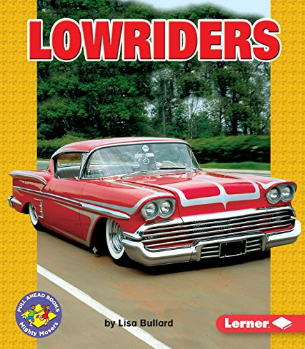lowriders-pull-ahead-books