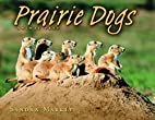 Prairie Dogs by Sandra Markle