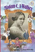 Madam C. J. Walker (History Maker Bios) by…