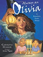 Always an Olivia: A Remarkable Family…