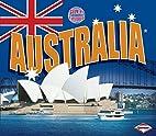 Australia (Country Explorers) by Sean…