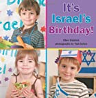 It's Israel's Birthday! (It's Time) by Ellen…