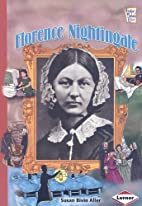 Florence Nightingale (History Maker Bios) by…