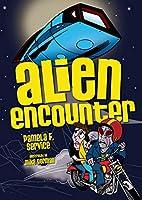 Alien Encounter (Alien Agent) by Pamela F.…