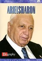 Ariel Sharon (A & E Biography (Lerner…