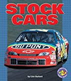 Stock Cars (Pull Ahead Books: Mighty Movers)…