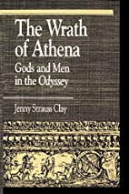The Wrath of Athena: Gods and Men in The…