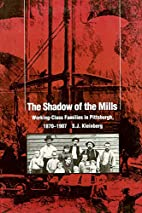 The Shadow Of The Mills: Working-Class…