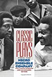 Harrison, Paul Carter: Classic Plays from the Negro Ensemble Company