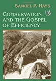 Hays, Samuel: Conservation and the Gospel of Efficiency: The Progressive Conservation Movement, 1890-1920