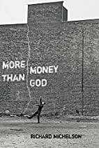 More Money than God (Pitt Poetry Series) by…