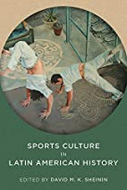 Sports culture in Latin American history by…