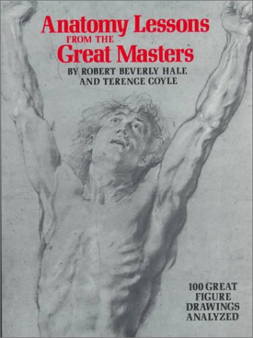 anatomy-lessons-of-the-great-masters-practical-art-books