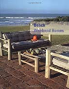 Beach Weekend Homes by Cristina Montes
