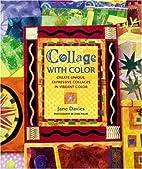 Collage with Color: Create Unique,…