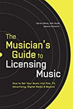 The musician's guide to licensing music…