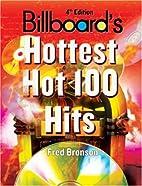 Billboard's Hottest Hot 100 Hits, 4th…