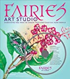 Riche, David: Fairies Art Studio: Everything You Need to Create Your Own Magical Fairy World