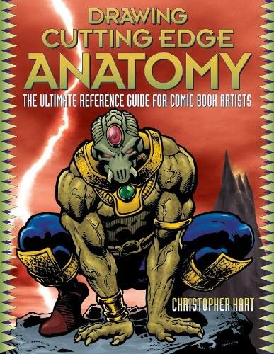 drawing-cutting-edge-anatomy-the-ultimate-reference-for-comic-book-artists