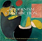 Modernism and Abstraction (Further treasures…