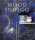 Mood Indigo: Decorating with Rich, Dark…