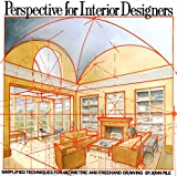 Pile, John: Perspective for Interior Designers