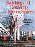 Drpic, Ivo: Sketching and Rendering Interior Spaces