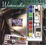 Sidaway, Ian: Watercolor: Pocket Studio
