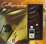 Osborne, Jane: Calligraphy: Pocket Studio