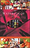 Diggins, Bill: Watercolor Masterclass: A Complete Guide Plus 14 Inspirational Projects