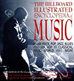Du Noyer, Paul: The Billboard Illustrated Encyclopedia of Music